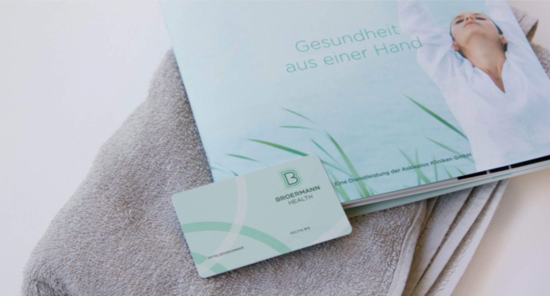 Broermann Health Slider