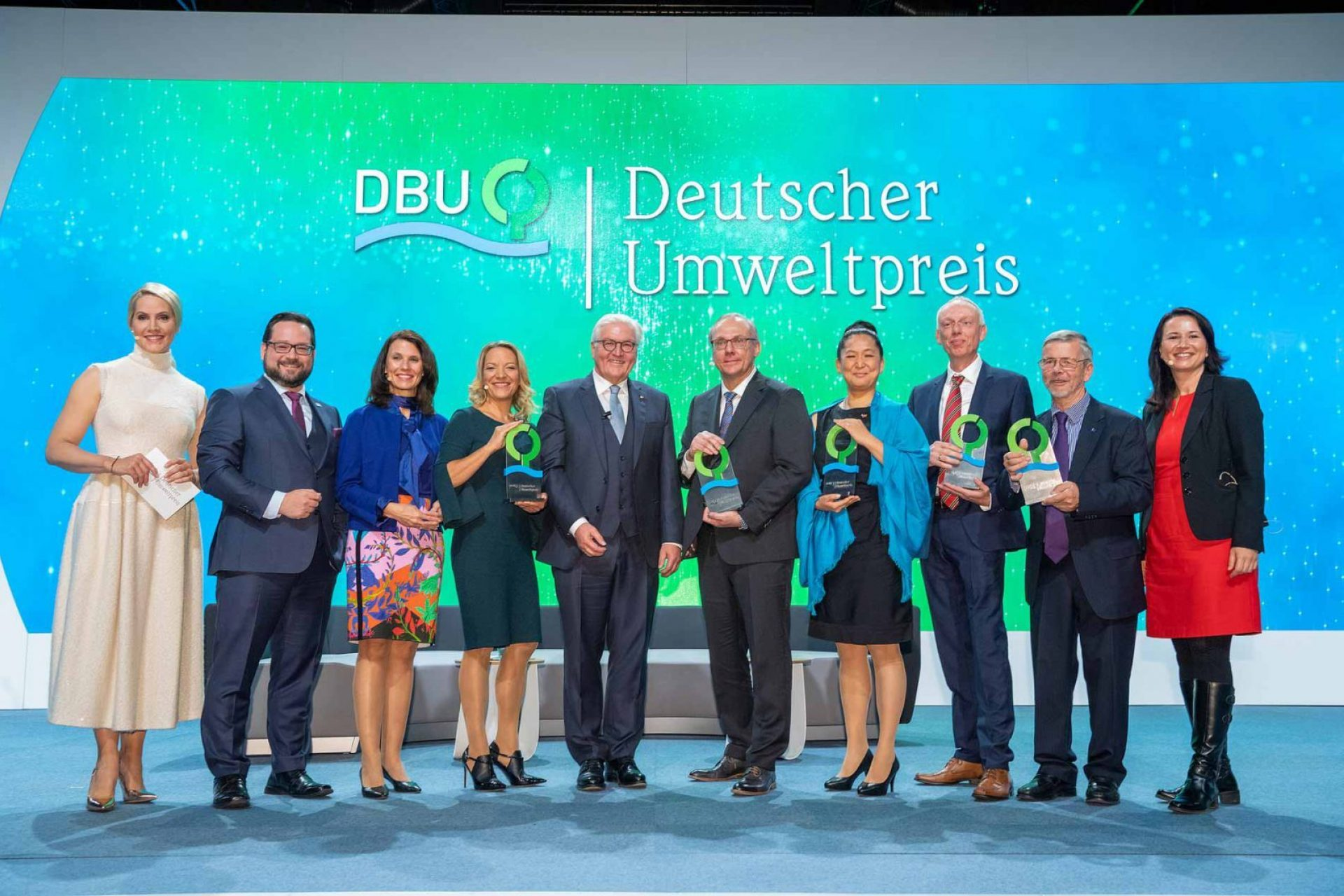 German Environmental Award 2018