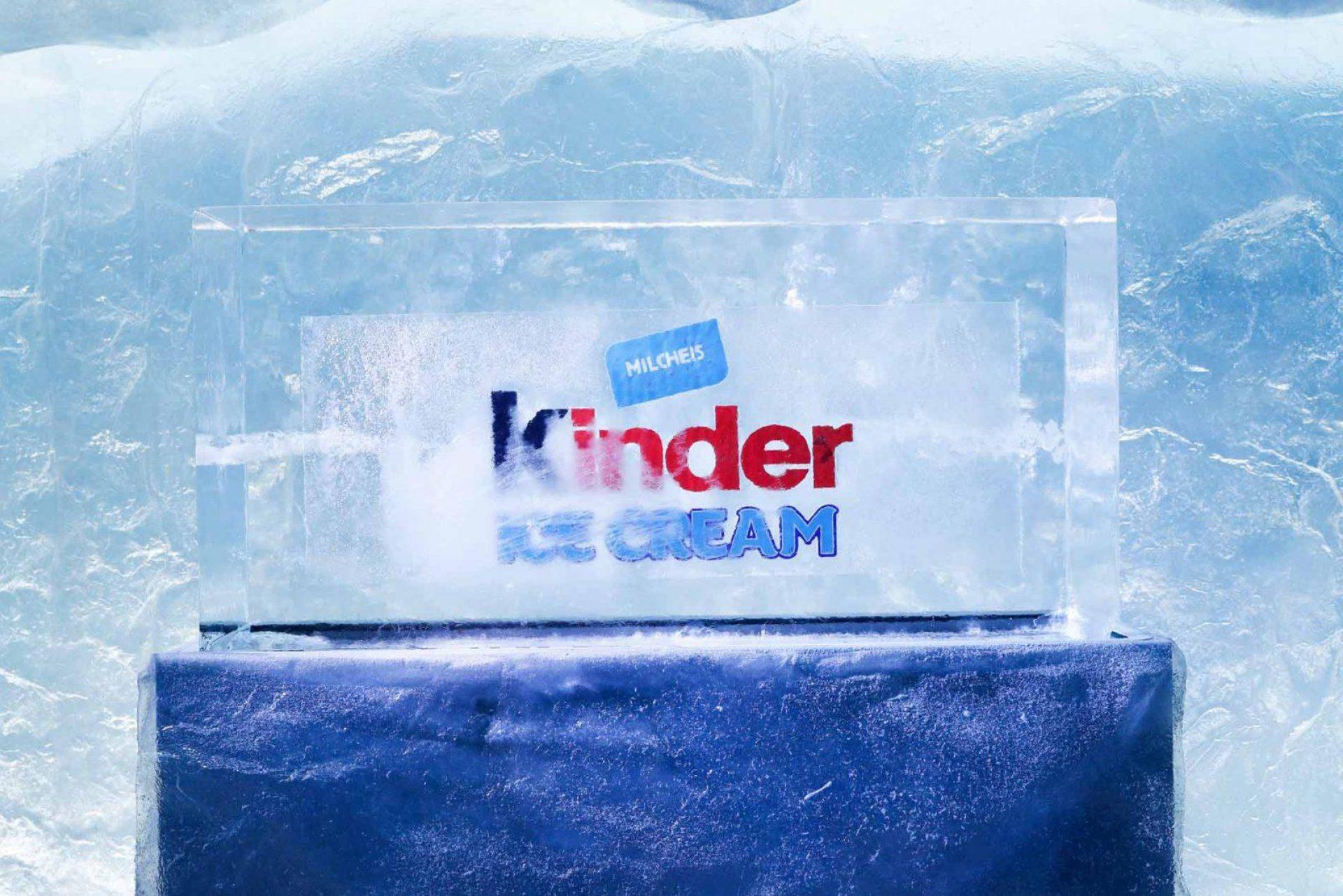 KINDER Ice Cream Slider1