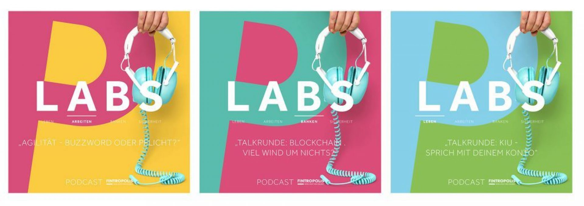 Fiducia & GAD Podcast: LABS