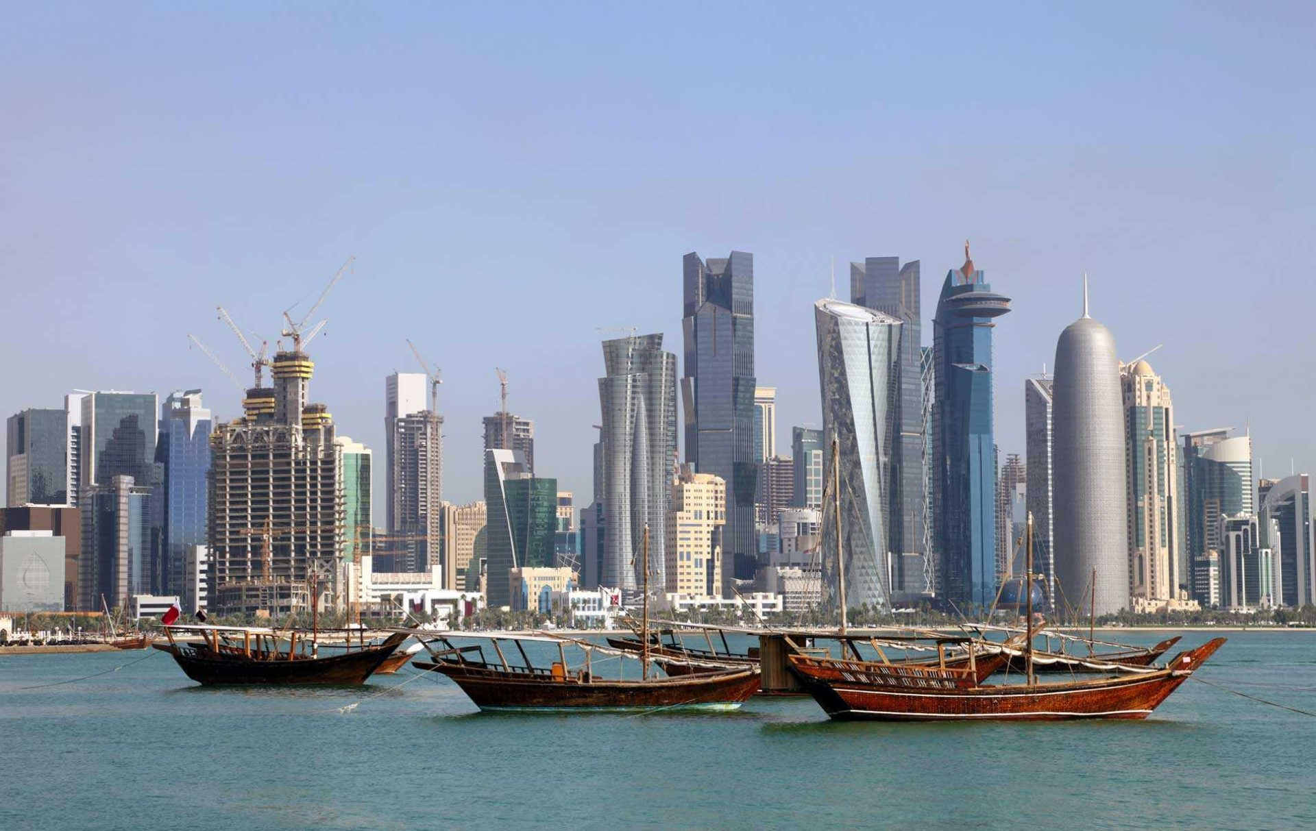 Tekstore.qa now partnered with ERPGulf to provide ERP and solution for Qatar - Cover Image