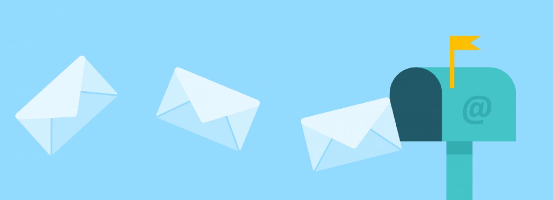 E-Mail-Marketing: Mails für Sie!