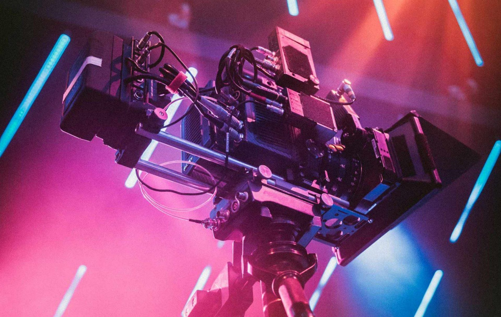 Fischer Appelt Bewegtbild Content Live Show