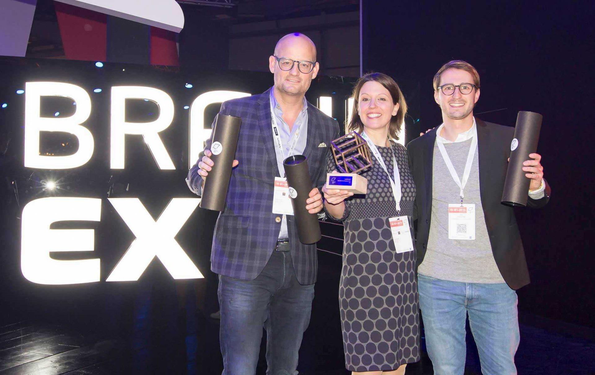 brandex award 2019