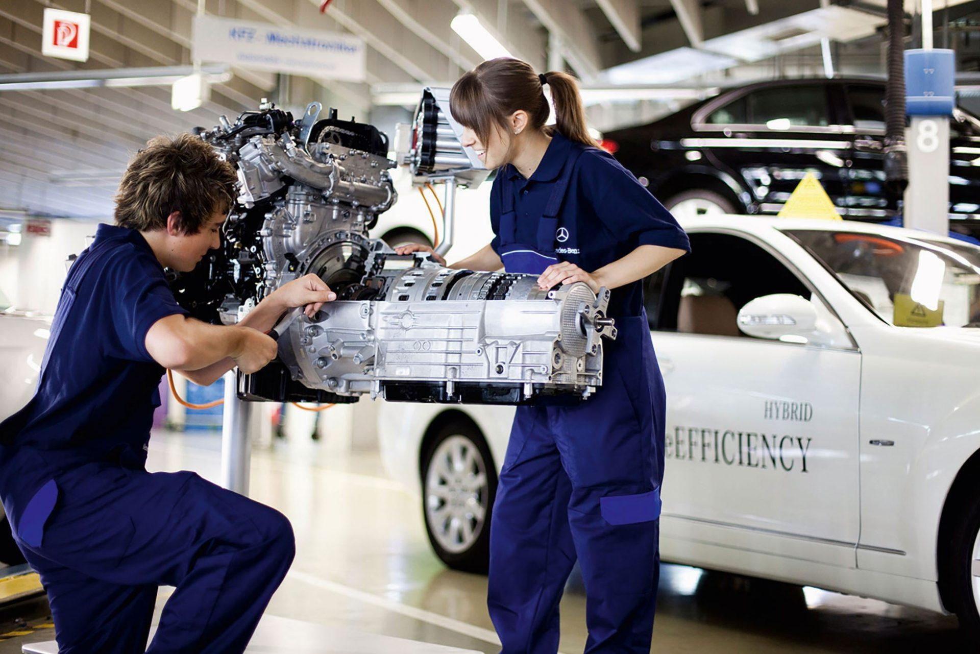 Fischer Appelt Mercedes Benz Augmented Reality AKUBIS