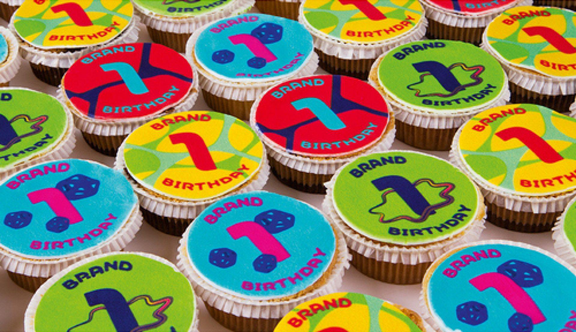 Merck: 50,000 brand ambassadors in three steps
