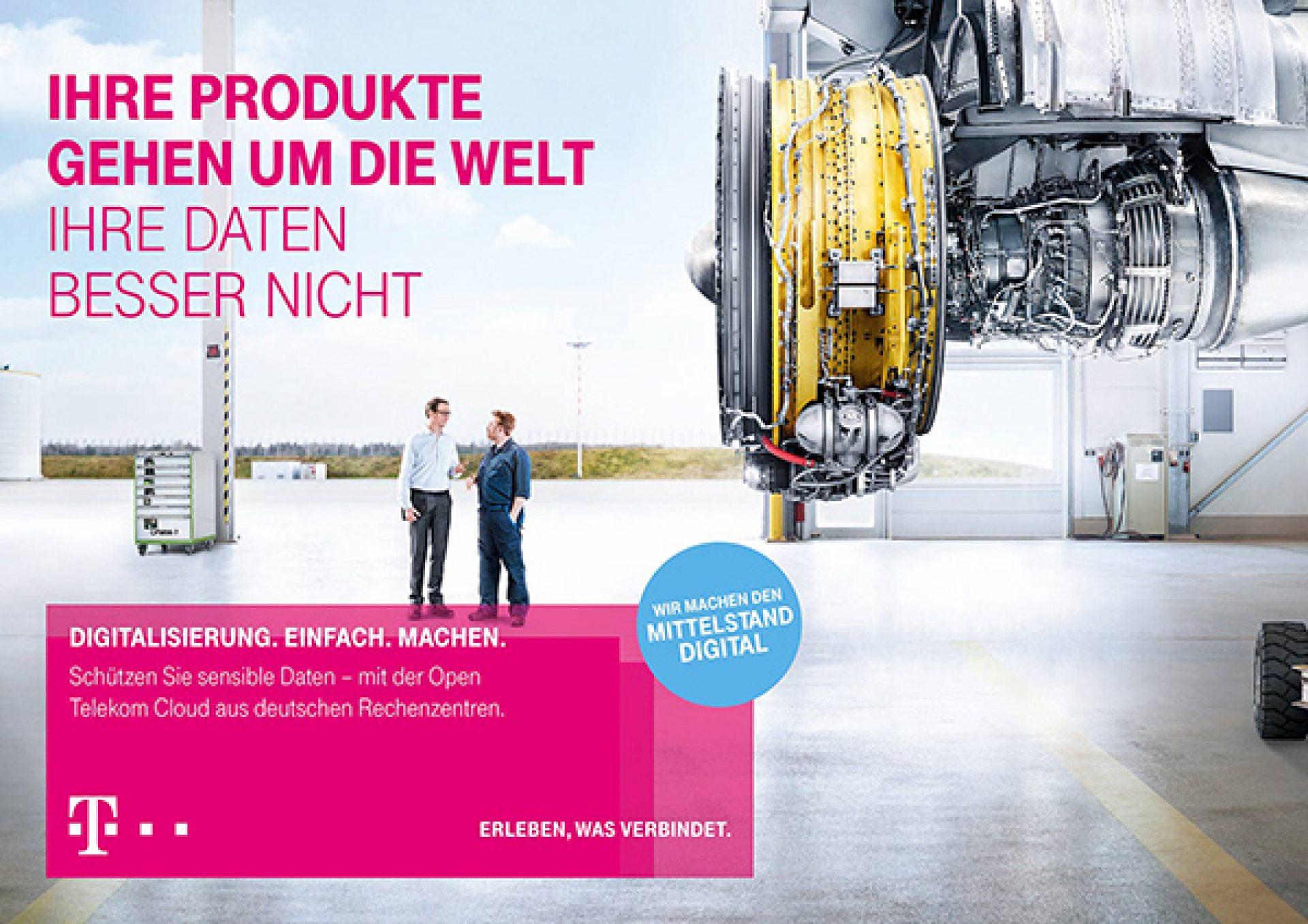 Fischer Appelt Telekom B2B
