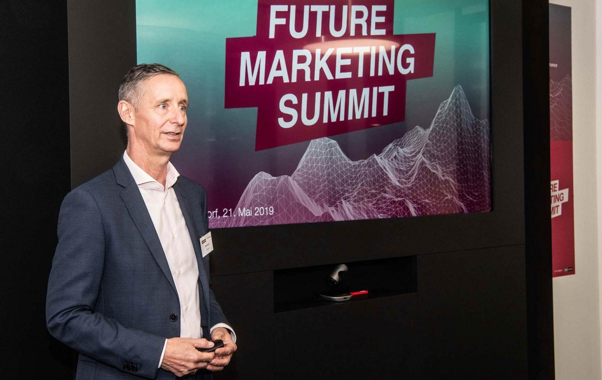Fischerappelt future marketing summit juergen korzer