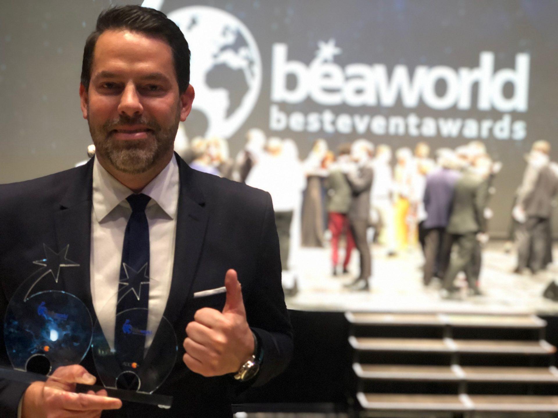 bea awards 2018