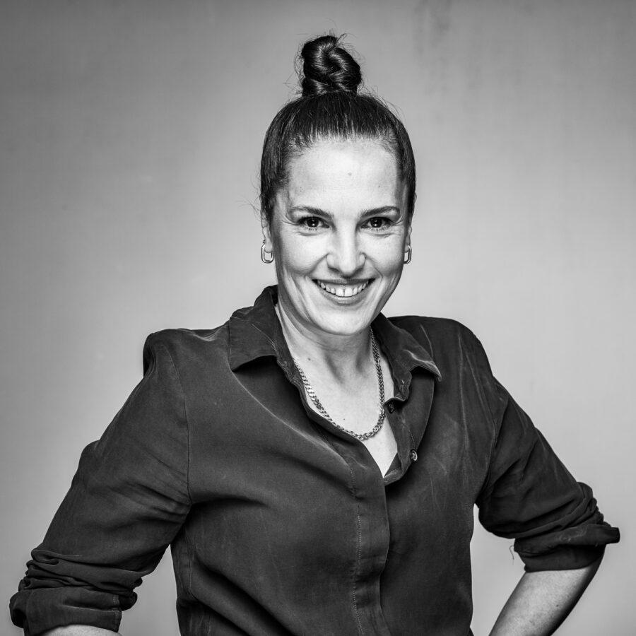 Eugenia Lagemann